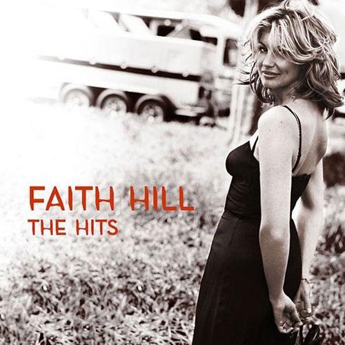 Image - Faith Hill - The Hits.jpg
