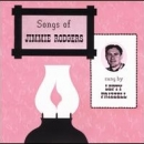 Songs of Jimmie Rodgers