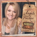 Nashville Star Season 5: The Winner is Angela Hacker