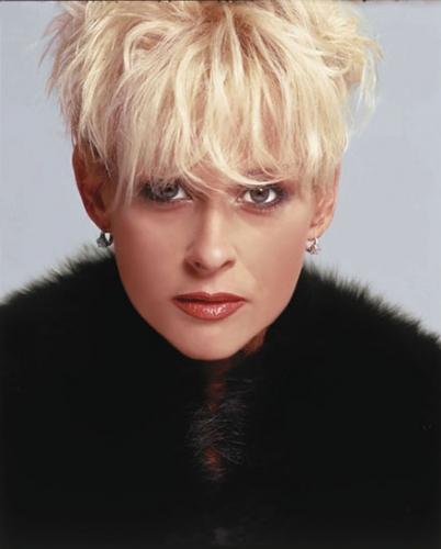 Lorrie Morgan Haircut