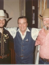 Faron Young (center)